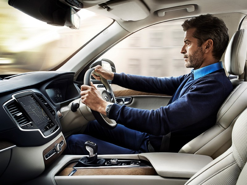 Five Ways To Get Your Company Car Connected Business Car