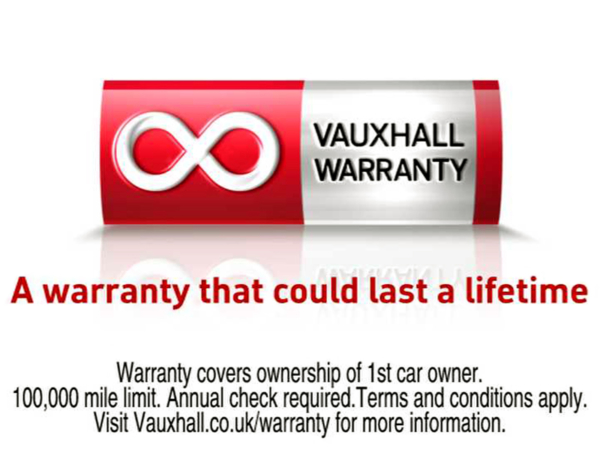 Vauxhall has cancelled its Lifetime Warranty scheme for its cars