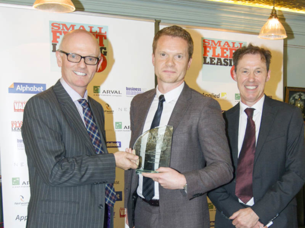 leasing, company, of, the, year, small, fleet, leasing, awards