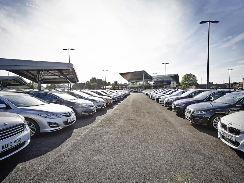 Business Car Lease Rates