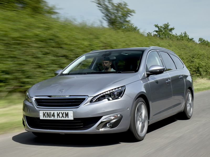 peugeot 308 sw e thp130 still want that diesel business car manager. Black Bedroom Furniture Sets. Home Design Ideas