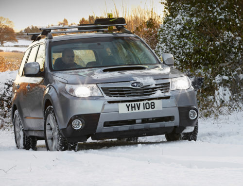 Is your fleet ready for winter?