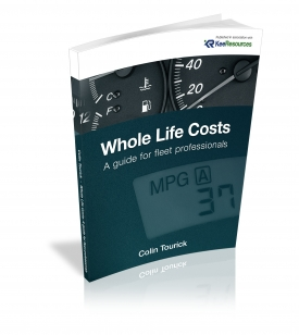 Whole Life Costs book