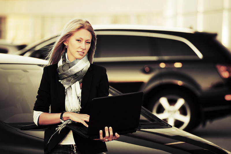 Six Business Benefits Of Business Car Leasing Business