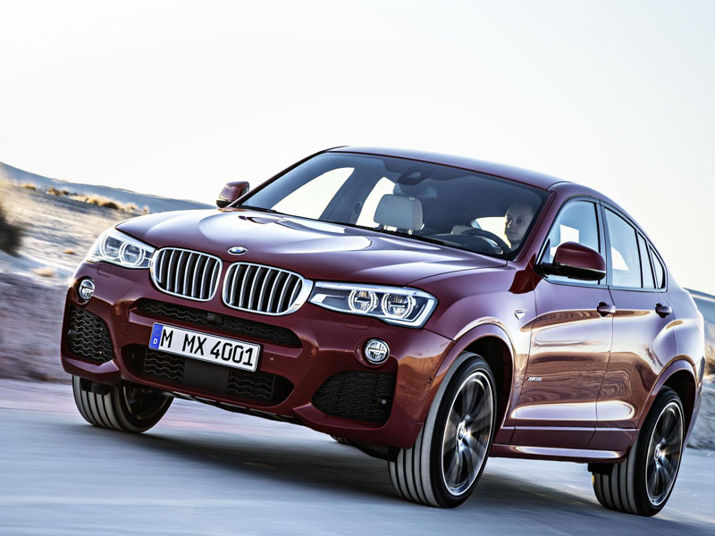 bmw x4 xdrive 30d m sport review business car manager. Black Bedroom Furniture Sets. Home Design Ideas