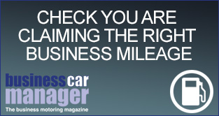 Check you are claiming the right business mileage