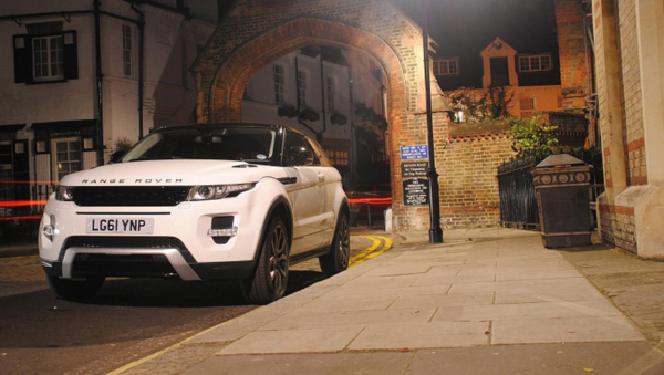 The Range Rover Evoque Diesel Vehicle Savers Top 5 Best Value Lease Cars