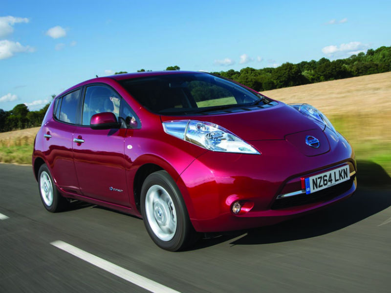nissan leaf battery more reliable than engines business car manager. Black Bedroom Furniture Sets. Home Design Ideas