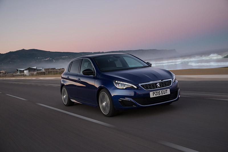 Peugeot 308 Allure Thp 130 S S Review New Age Petrol