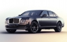 Bentley Blue Train Limited Edition