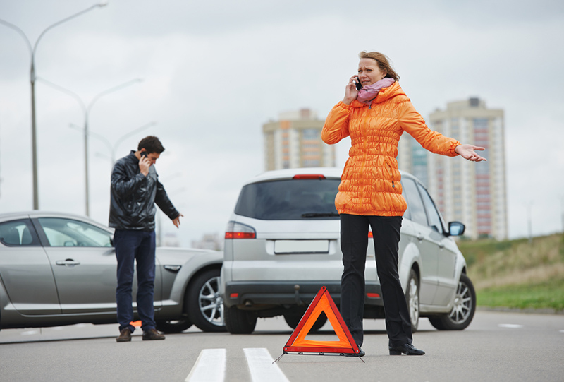 Culture of personal injury claims threatens to hit company car insurance