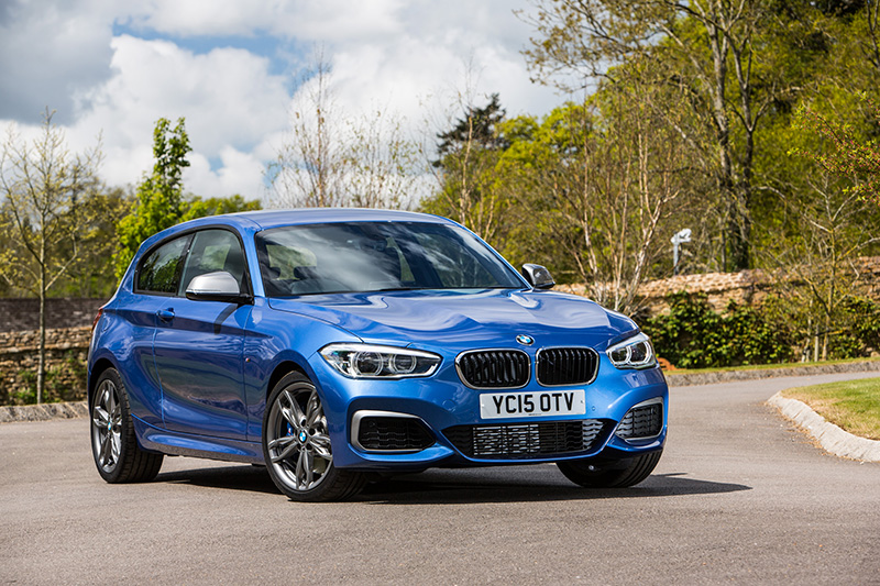 860_BMW 1 Series no Business Edition