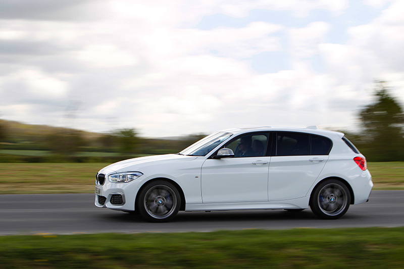 bmw 116d efficientdynamics plus review. Black Bedroom Furniture Sets. Home Design Ideas