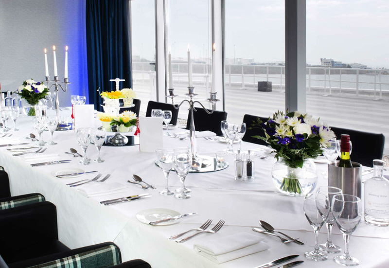 The next broker dinner will be held at St David's Hotel & Spa in Cardiff Bay on 24 September