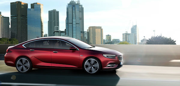 Vauxhall Insignia Grand Sport: 100% can be claimed if below 130g/km