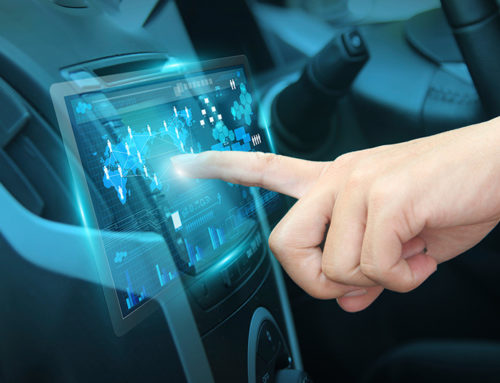 Constant technology updates may be needed for today's fleet drivers