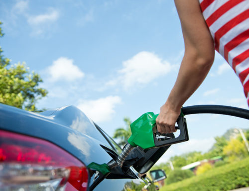 Falling cost of petrol hits company car business mileage rates