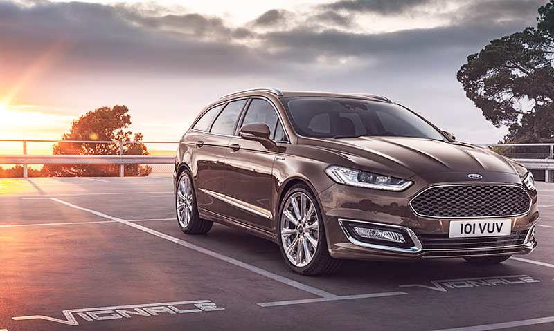 ford mondeo 2 0 tdci 180 vignale estate review for when the mondeo titanium isn t enough. Black Bedroom Furniture Sets. Home Design Ideas