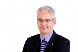 Jon Lawes, managing director of the Hitachi Capital Vehicle Solutions
