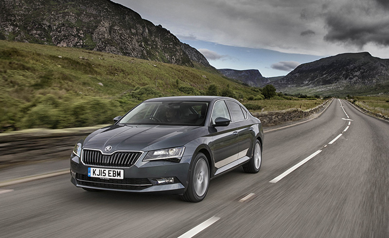 All Electric Skoda By 2020 Business Car Manager