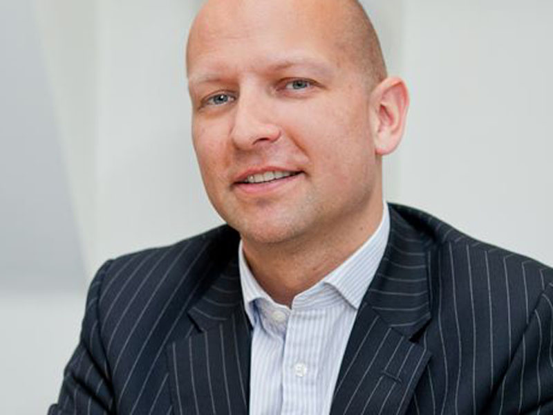 Mark Sinclair Joins Icfm Board News Business Car Manager