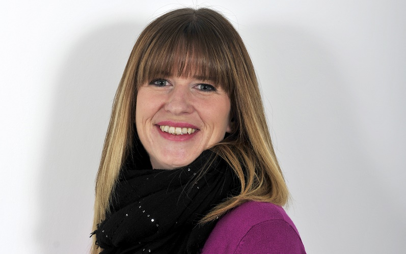 Sarah Clifford head of service delivery Fleet Service GB
