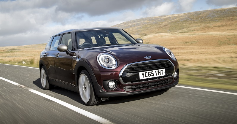 Clubman_Cooper_D_front