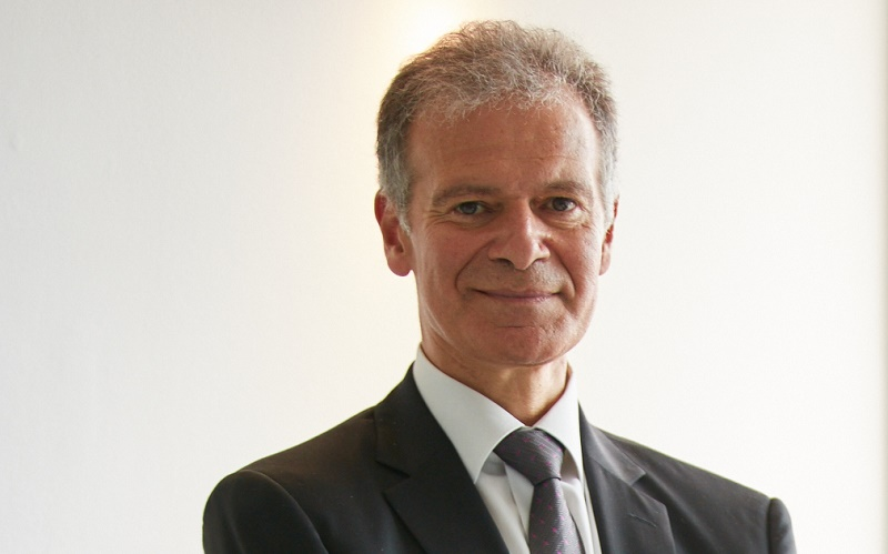 Philippe Bismut Arval CEO