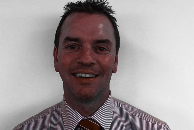 Chris Tubbs Of Leaseplan Business Car Manager