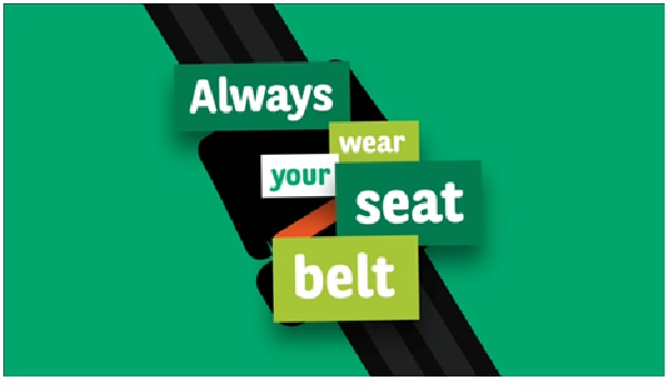 Arval safety message