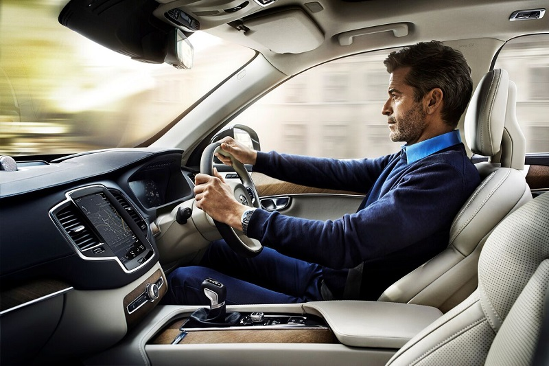 Volvo Co Pilot for SMEs
