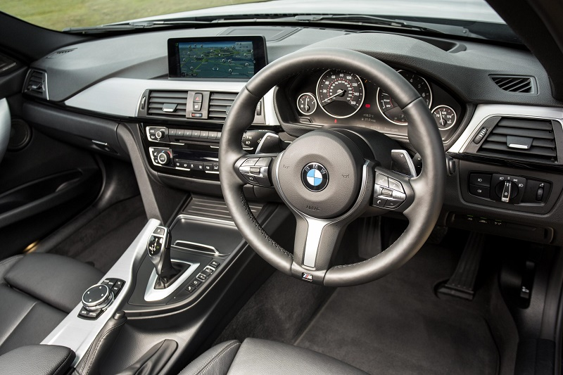 Bmw 320d Gains A Sporting Edge Business Car Manager