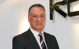 David Wallace, RAC Business Services director working with Arval accident management