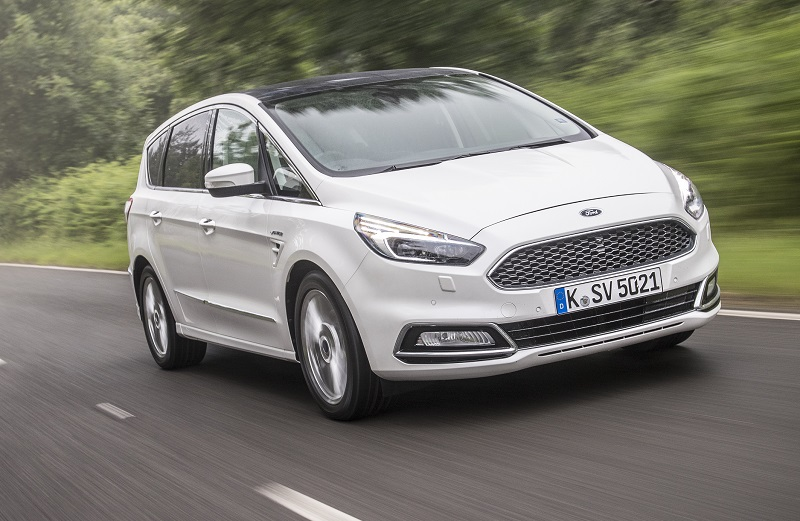ford s max vignale review business car manager. Black Bedroom Furniture Sets. Home Design Ideas