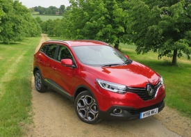 SUV guide to the market by brand for 2016