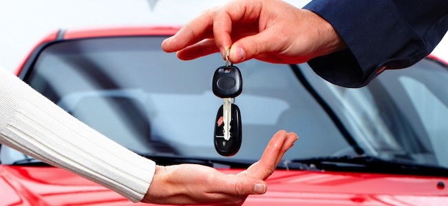 finance your car fleet