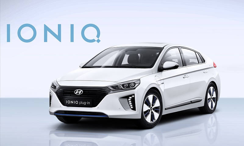 hyundai ioniq plug in hybrid 32g low tax business car manager. Black Bedroom Furniture Sets. Home Design Ideas