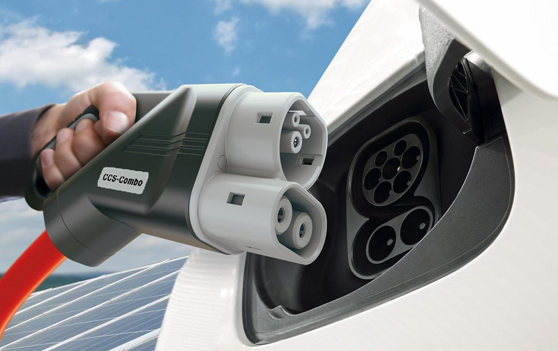 chargepoints database