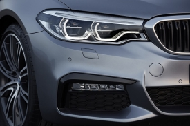 all-new BMW 5-Series
