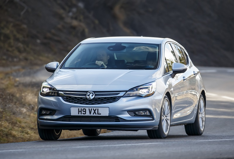 SME Company Car of the Year 2018