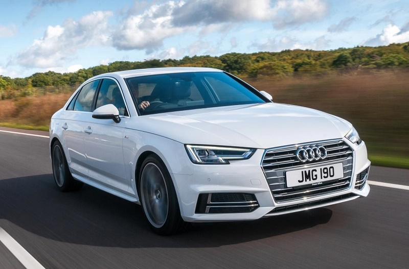 great company cars to lease