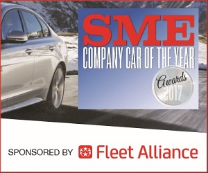 Best SME Green Company Car