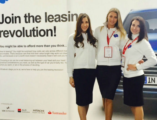 Business Showcase South West joins the leasing revolution