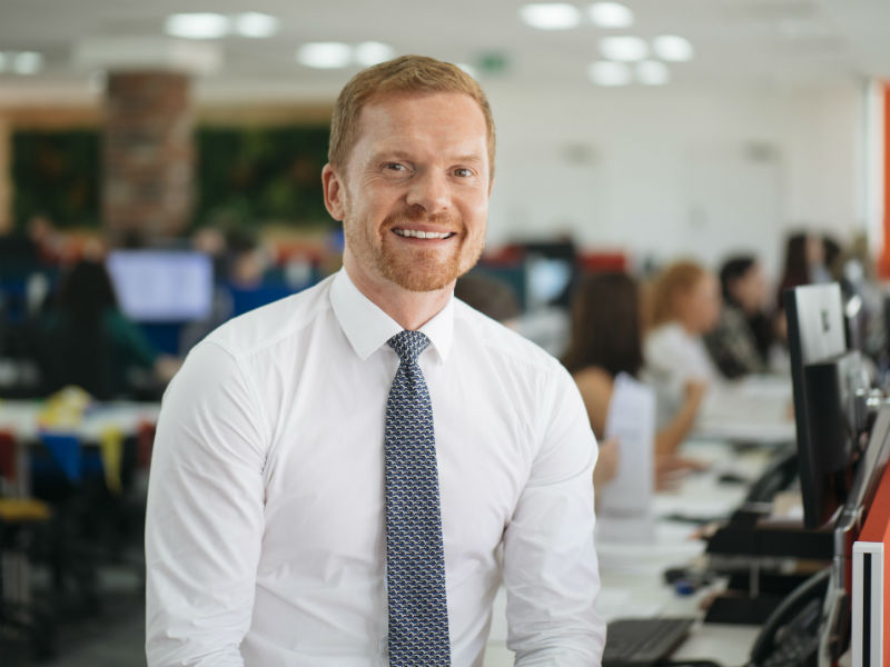 Fleet Alliance, one of the best places to work in the UK