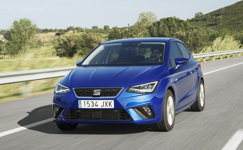 SEAT Ibiza 1.0 TSi 95PS Xcellence review | Business Car ...