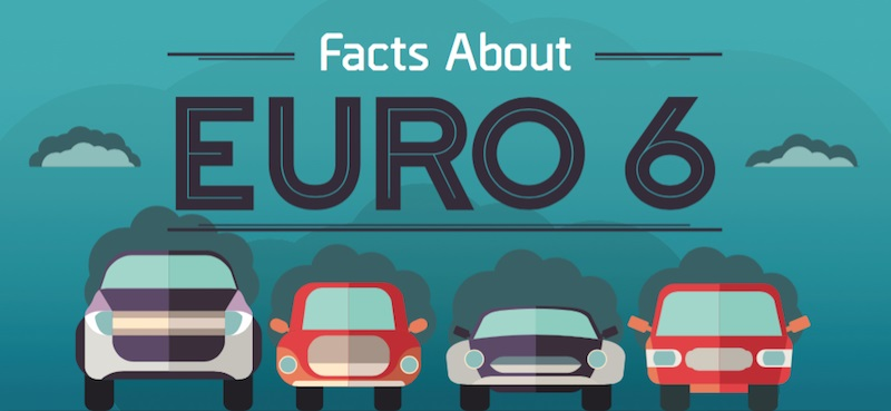 Facts about Euro 6 feature image