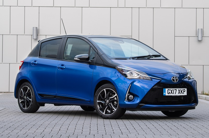 Toyota launches scrappage