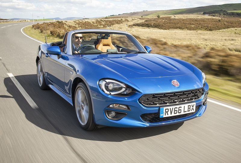FCA scrappage deals for one month