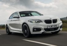 BMW 220d xDrive M Sport Coupe