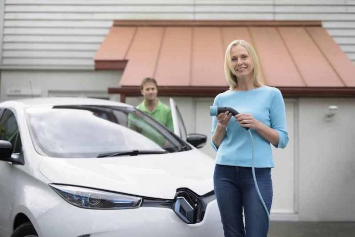 Go electric to save thousands on company car tax